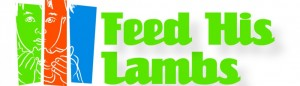 Feed His Lambs